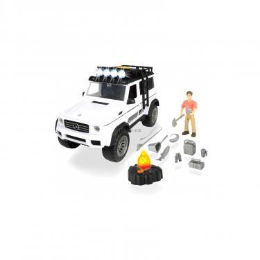 Игровой набор Dickie Toys Плейлайф. Приключения со звуком и световыми эффект Фото