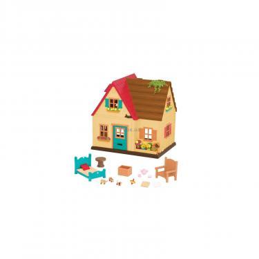 Игровой набор Li'l Woodzeez Загородный дом Фото