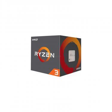 Процесор AMD Ryzen 3 1200 (YD1200BBAFBOX) - фото 1