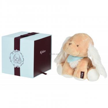 Мягкая игрушка Kaloo Les Amis Щенок карамель (25 см) в коробке Фото 1