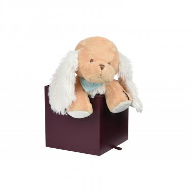 Мягкая игрушка Kaloo Les Amis Щенок карамель (25 см) в коробке Фото 2