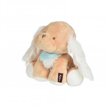 Мягкая игрушка Kaloo Les Amis Щенок карамель (25 см) в коробке Фото