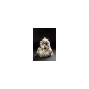 Мягкая игрушка Sigikid Beasts Сова Леді Хуу Фото 1
