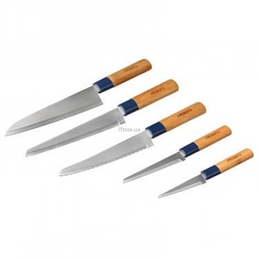 Набор ножей Ardesto Gemini 5 предметів Фото