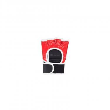 Перчатки для MMA Benlee Combat XL Black (190040 (blk) XL) - фото 3