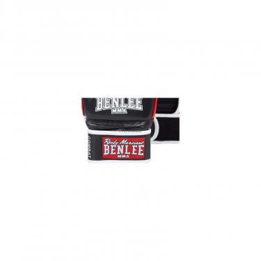 Перчатки для MMA Benlee Combat XL Black (190040 (blk) XL) - фото 4