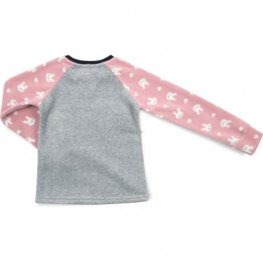 Пижама Matilda флисовая (11013-4-152G-pink) - фото 5
