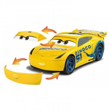 Сборная модель Revell Автомобиль Cruz Ramirez со светом и звуком, 1:20 Фото 2
