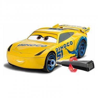 Сборная модель Revell Автомобиль Cruz Ramirez со светом и звуком, 1:20 Фото 4