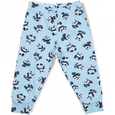 Пижама Matilda с пандами (12122-2-92B-gray) - фото 3