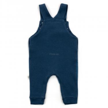 Комбинезон Tongs с кармашком (2767-68B-blue) - фото 5