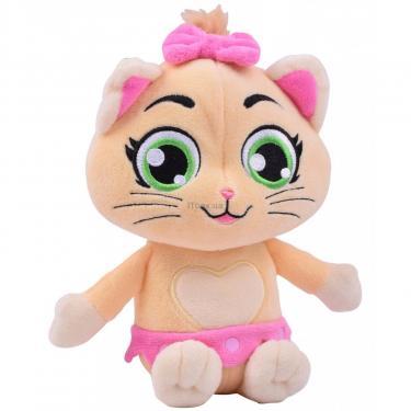 Мягкая игрушка 44 Cats Пилу с музыкой 20 см Фото