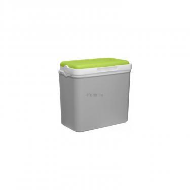 Термобокс Adriatic 36 л Grey/Green (8002936913012) - фото 1
