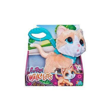 Интерактивная игрушка Hasbro FurReal Friends Рыжий котенок Фото 1