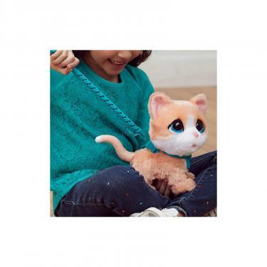 Интерактивная игрушка Hasbro FurReal Friends Рыжий котенок Фото 3