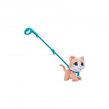 Интерактивная игрушка Hasbro FurReal Friends Рыжий котенок Фото
