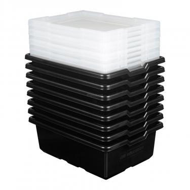 Конструктор LEGO Education Medium Storage ( 8 Pack) Фото