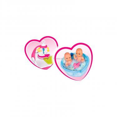 Кукла Simba Штеффи Беременная двойней с младенцами и аксессуар Фото 3