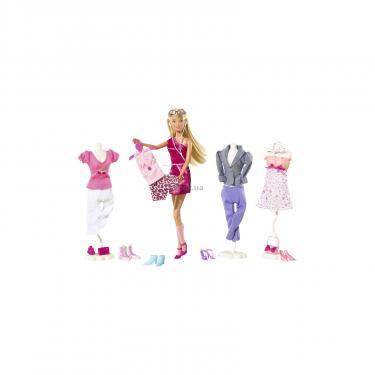 Кукла Simba Штеффи с гардеробом Фото 1
