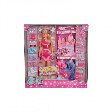 Кукла Simba Штеффи с гардеробом Фото 2