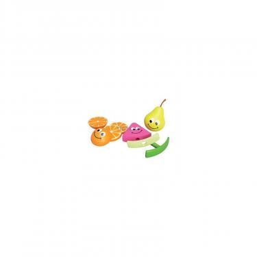 Игровой набор Fat Brain Toys Веселые фрукты Fruit Friends Фото 2