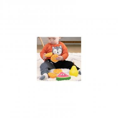 Игровой набор Fat Brain Toys Веселые фрукты Fruit Friends Фото 4