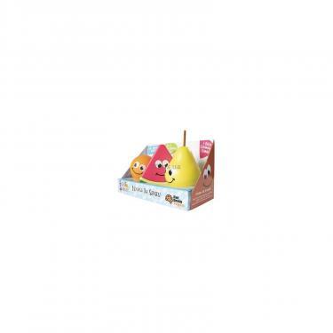 Игровой набор Fat Brain Toys Веселые фрукты Fruit Friends Фото