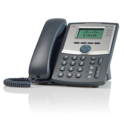 IP телефон Cisco SPA303 (SPA303-G2)