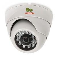Камера видеонаблюдения Partizan CDM-223S-IR HD Kit (81270)