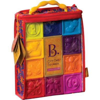 Кубики Battat Посчитай-ка! (BX1002Z)