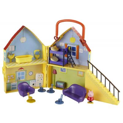 Игровой набор PEPPA Дом Пеппы (20835)