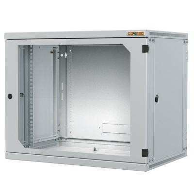 Шкаф настенный 6U Conteg (RUN-06-60/50-I)