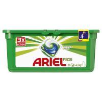 Капсулы для стирки Ariel Pods Горный родник 30 шт (4015600950859)