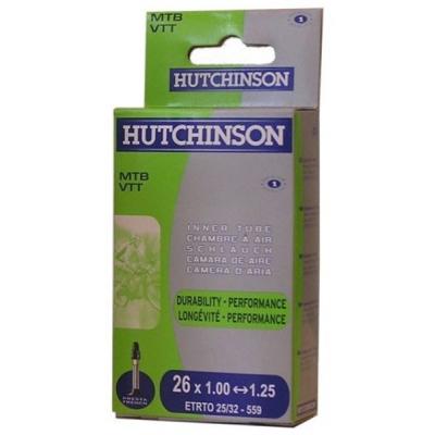 Велосипедная камера Hutchinson CV656161