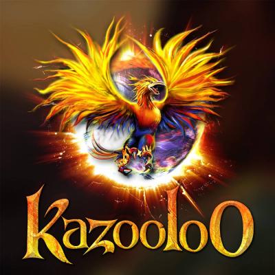 Игра дополненной реальности Color Vision Kazooloo! Zordan (Zordan)