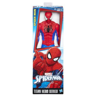 Фигурка Hasbro Титаны Человек-Паук 30 см (B9760)